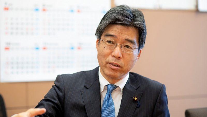 東日本大震災10年 田嶋要議員インタビュー #震災から10年を考える